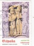 Sellos de Europa - España -  NAVIDAD-98   (2)