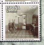 Stamps Spain -  Edifil  4787 D  Arte contemporáneo. Antonio López.
