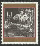 Stamps Austria -  Don Giovanni, Mozart