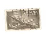 Sellos del Mundo : Europa : España : Correo aereo