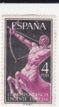 Sellos de Europa - España -  CORRESPONDENCIA URGENTE ESPECIAL-Alegorías  (2)