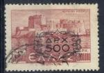 Sellos de Europa - Grecia -  GRECIA SCOTT_478 FUERTE BOURTZI