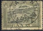 Stamps : Europe : Greece :  GRECIA SCOTT_509.02 MONASTERIO DONDE SAN JUAN PREDICO, PATMOS. $0.25