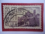 Stamps Mexico -  Guerrero- Arquitectura Colonial