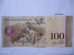 monedas de America - Venezuela -  Banco Central de Venezuela