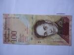 monedas de America - Venezuela -  República Bolivariana de Venazuela - Simón Bolívar