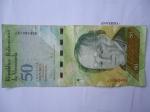 monedas del Mundo : America : Venezuela :  República Bolivariana de Venazuela - Simón Rodriguez