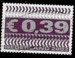 Stamps Netherlands -  SIN TITULO