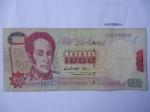monedas del Mundo : America : Venezuela :  Simón Bolívar.