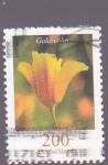 Sellos de Europa - Alemania -  Flor