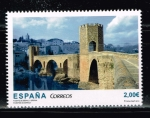 Stamps Europe - Spain -  Edifil  4794  Puentes de España.