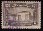 Sellos de America - Honduras -  Centenario Morazan