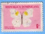 Stamps : America : Dominican_Republic :  Godart