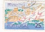 Sellos de Europa - Portugal -  1487 Bartolomeu Días ,parte de Lisboa