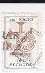 Sellos de Europa - Portugal -  Estampilla Fiscal
