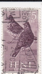 Stamps Morocco -  Aves- IFNI