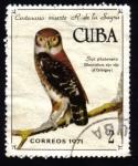 Stamps Cuba -  Centenario Muerte de la Sagra