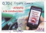 Sellos de Europa - España -  Atente a la Conducción  (3)