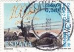 Stamps Spain -  Centenario del Canal de Aragón y catalunya 1906-2006   (3)