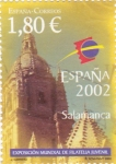 Stamps Spain -  Exposición Nacional Filatélia-VENTA    (3)