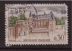Sellos de Europa - Francia -  cº de amboise