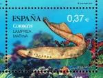 Stamps Europe - Spain -  Edifil  4799 D  Fauna Marina en peligro de extinción.