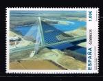 Stamps Europe - Spain -  Edifil  4805  Puentes de España.