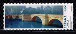 Stamps Europe - Spain -  Edifil  4806  Puentes de España.