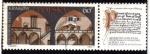 Sellos del Mundo : Europa : Polonia : Nicolaus Copérnico (1473-1543), astrónomo
