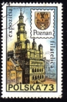 Sellos del Mundo : Europa : Polonia : Exposición Filatélica