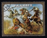 Sellos del Mundo : America : Panamá : Koller 1828-1905