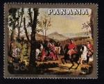Sellos del Mundo : America : Panamá : Ancien 1722