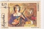 Sellos de Europa - España -  - La música  (3)