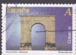 Sellos de Europa - España -  Arco de Bará-Tarragona  (3)
