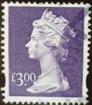 Sellos de Europa - Reino Unido -  Elizabet II