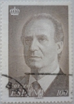 Sellos del Mundo : Europa : España : Rey Juan Carlos
