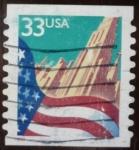 Sellos del Mundo : America : Estados_Unidos : Bander