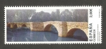 Stamps Europe - Spain -  Puente de Puentecillas, Palencia