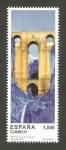 Stamps Spain -  Puente del Tajo de Ronda, Málaga