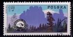 Stamps Poland -  2210 - Centº de la Organización de guías de montaña