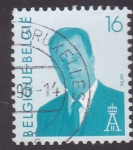 Stamps : Europe : Belgium :  Balduino I