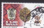 Sellos de America - México -  Cultura, Libertad, Trabajo