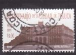 Stamps Mexico -  Bicentenario de la Ciudad de Toluca
