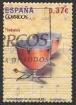 Sellos del Mundo : Europa : España : ESPAÑA 2013 INSTRUMENTOS MUSICALES. TIMBALES