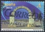 Sellos de Europa - España -  ESPAÑA 2013 ARCO ROMANO DE CAVANES