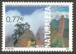 Stamps Spain -  PARQUE  NACIONAL  DE  LA  CALDERA  DE  TABURIENTE