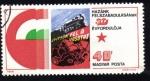 Sellos de Europa - Hungría -  LIBERACIÓN DE NUESTRO PAÍS