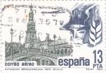 Sellos de Europa - España -  Exposición Iberoamericana 1929 Sevilla   (4)