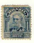 Stamps : America : Brazil :  Deodoro