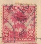 Stamps : America : Cuba :  Naturaleza